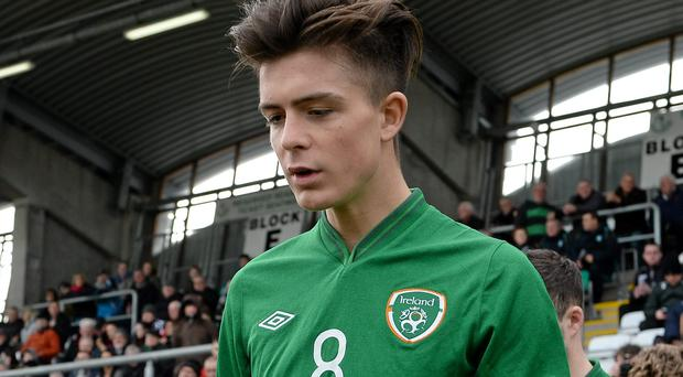 A call-up for Jack Grealish would be bigger news in Ireland than it would be in England