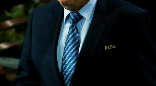 'Euphoria in Europe at the perceived toppling of Blatter has quickly ceded to a realisation that the vacuum leaves enormous risk'