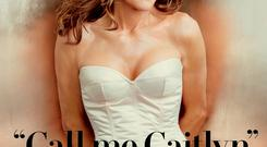 THAT'S NOT MY NAME: Caitlyn Jenner, previously Bruce, as she appeared on the cover of 'Vanity Fair'