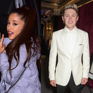 Ariana has admitted that she's annoyed by constant speculation surrounding who she is dating.