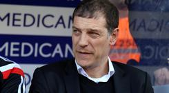 Bilic is aware that he has never been West Ham's first choice and is prepared to wait to see if he is offered the job
