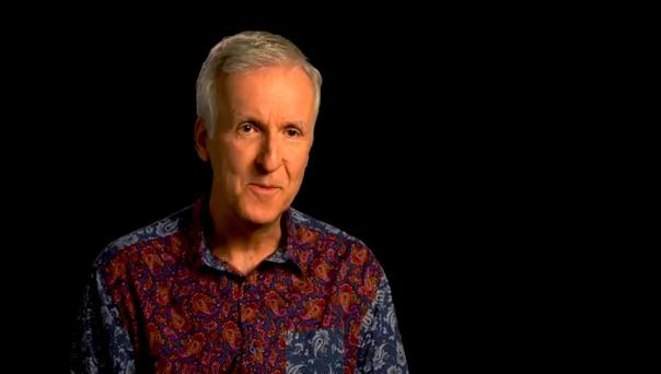 James Cameron talks Terminator Genisys