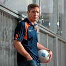 'You don't want to stick your chin out too much' against Donegal admits Armagh boss Kieran McGeeney