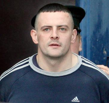 Martin McDermott served four years for killing Gda McLoughlin
