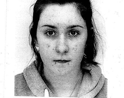 Missing Louise Scannell