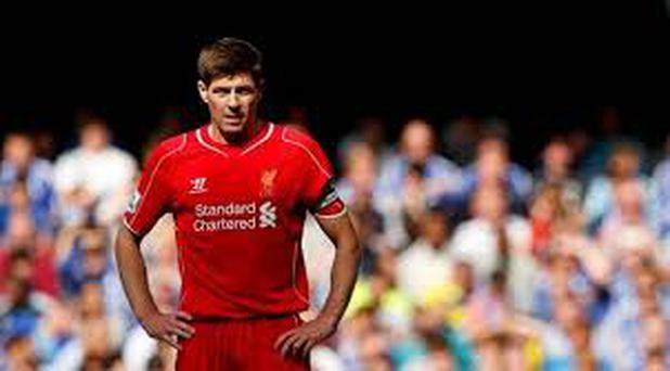 Steven Gerrard will be part of BT Sport's Champions League coverage for the 2015/16 season
