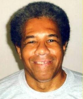 Albert Woodfox (68) has been in solitary confinement for 43 years