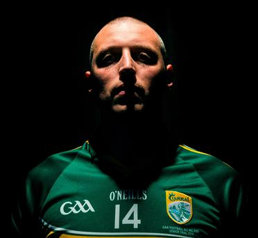 'Great captains, O'Connell, O'Driscoll, Roy Keane, do it on the pitch - that is what I will be hoping to bring to this year' - Kerry captain Kieran Donaghy