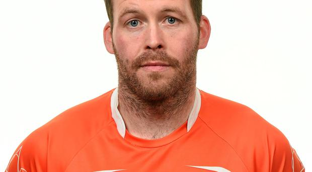 Armagh's Ciaran McKeever has left the plastering trade behind him in recent years and feels he might not still be playing at the highest level if it wasn't for the switch