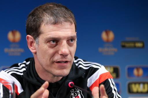 West Ham have their eye on Slaven Bilic