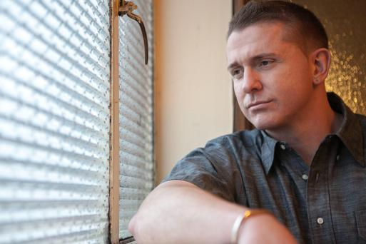 Damien Dempsey is lending his voice to Dublin2020