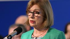 Education Minister Jan O'Sullivan accused Educate Together of 'a misplaced effort to apportion blame for the consequences of their own decisions'