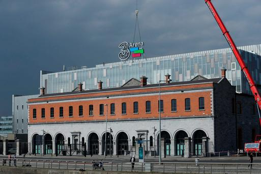 The 3Arena