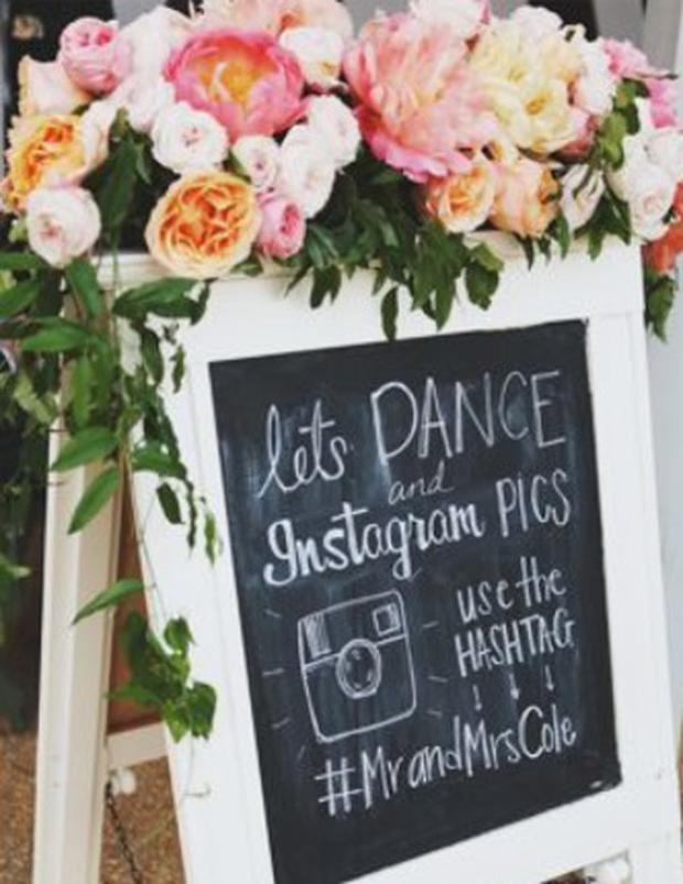 Wedding Hashtags Generator.Stressing About A Wedding Hashtag There S A Generator For