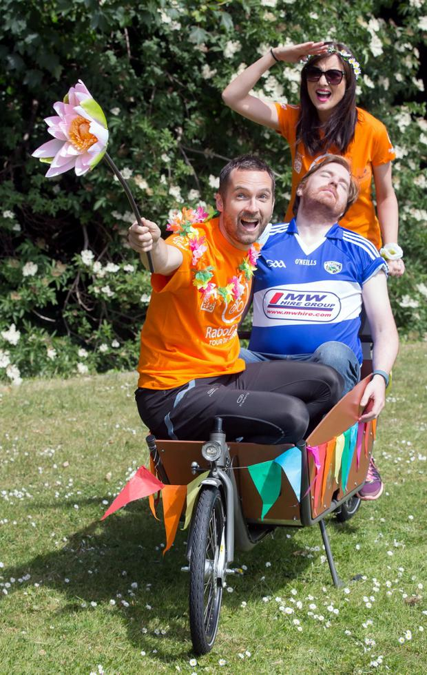 Last year Tour De Picnic broke the €1.2 million mark Credit: Paul Sharp