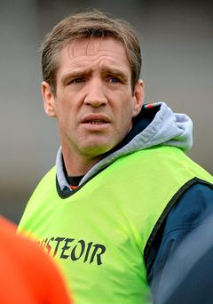 Armagh manager Kieran McGeeney questioned Donegal's 'physicality'