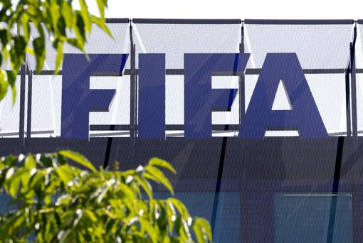 Interpol has suspended a 10-year, 20 million euros partnership with FIFA