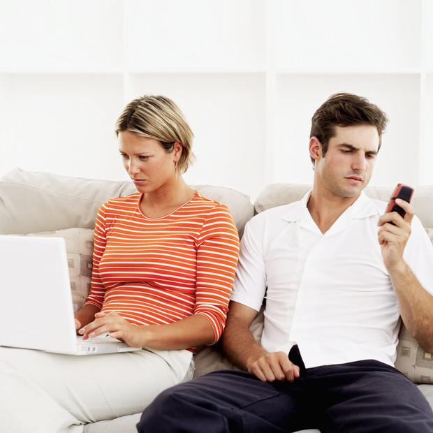 Is your smartphone messing up your priorities in life?