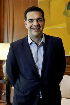 Greek Prime Minister Alexis Tsipras met European leaders for talks in Brussels but a deal has yet to reach fruition