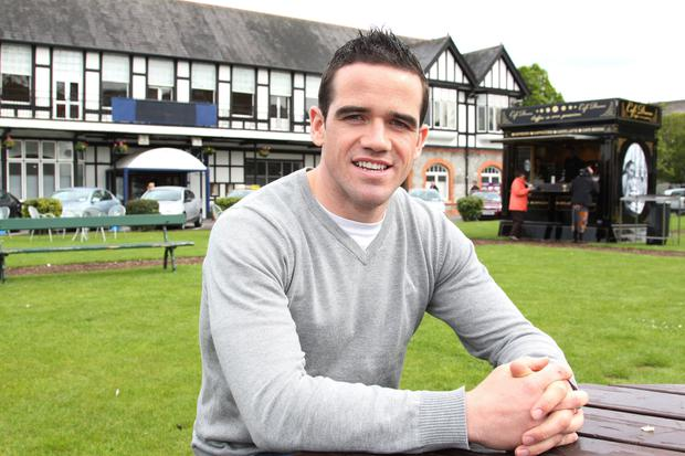 Dubblin GAA player Ger Brennan says he is too busy to consider running in the next General Election
