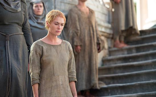 Game of Thrones - Lena Headey as Cersei Lannister
