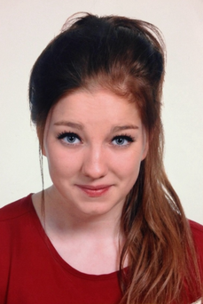 Weronika Wiktoria Pomiechowska has been missing since Monday.
