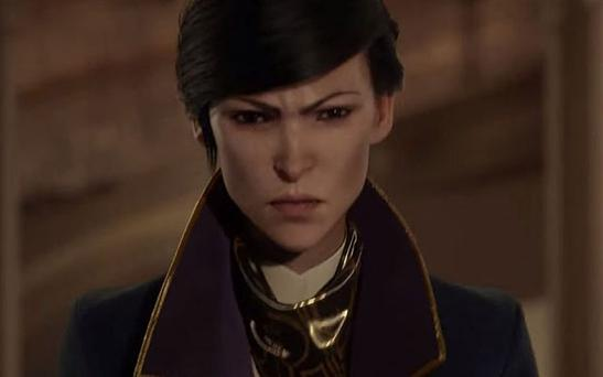 Dishonored 2 allows you to play as Emily Kaldwin,the heir to the trone from the original game