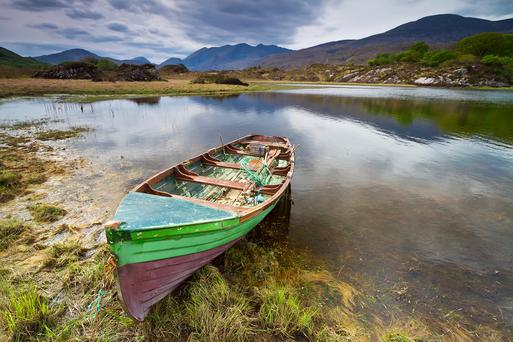 Kerry: Lonely Planet's No.2 place for family holidays in Europe