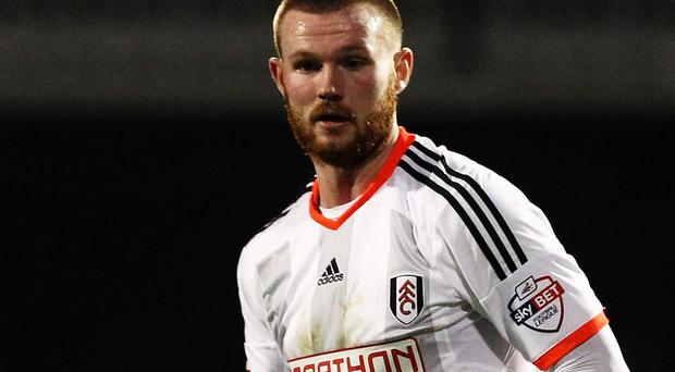 Fulham's Ryan Tunnicliffe suspended for offensive tweet