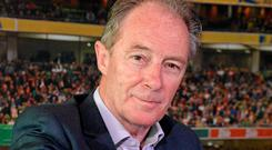Brian Kerr's time as Ireland youth coach was one of unprecedented success
