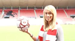 Republic of Ireland international Stephanie Roche has signed for Sunderland