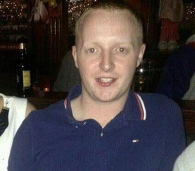 Kevin Bell (26), who was killed in New York in a hit and run