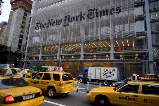 'If the 'New York Times' wants to do an exposé of the drunken debauchery of degenerate J1 students, and the anarchy and misery they cause, it is free to do so. But its attempt to shoehorn that report into a totally unrelated account of six students' tragic deaths deserves to be called out'