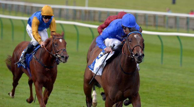 Lucida could give Jim Bolger success at Royal Ascot
