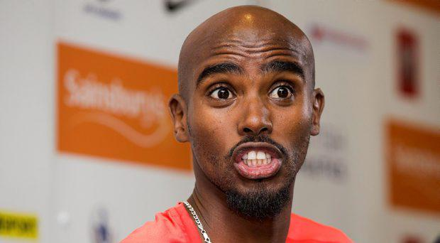 Mo Farah yesterdayday released the following statement on his Facebook page: