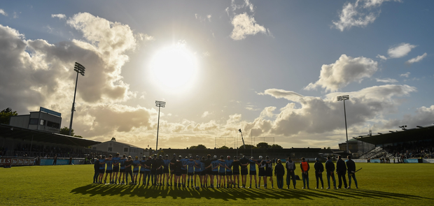 'The Dublin County Board were not looking for charity. In fact, they should have been allowed to buy this land for far less and told to spend the rest of the money building a stadium'
