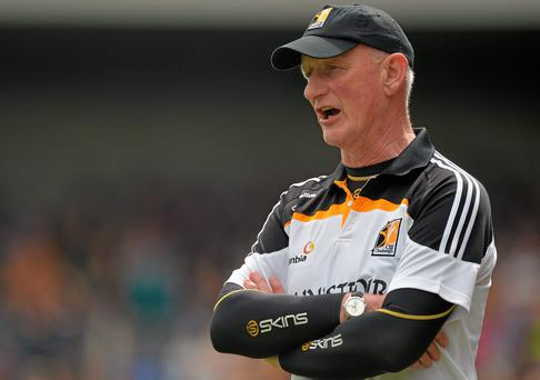 The one big thing about Kilkenny under Cody is that they never look over-cooked
