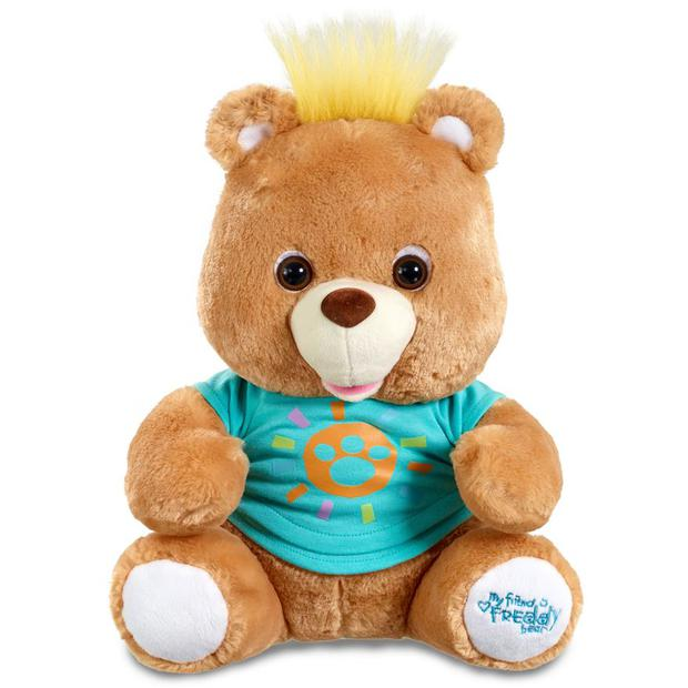 My Friend Freddy (RRP: €58.99)