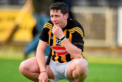 Bolger admits that it will be peculiar lining out against both his family and former clubmates