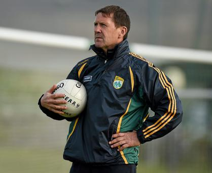 O'Connor guided Kerry to All-Ireland glory in 2004, 2006, and 2009, completing league and championship doubles in those years