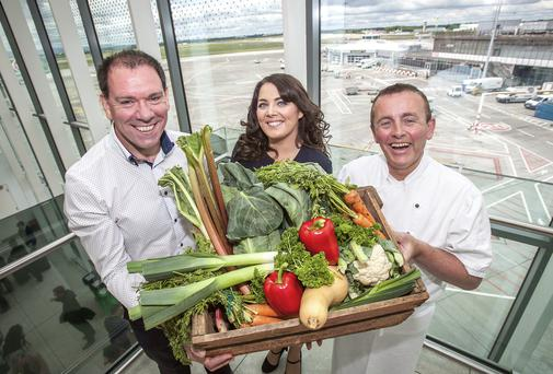 Marqette will open at Dublin Airport this August.