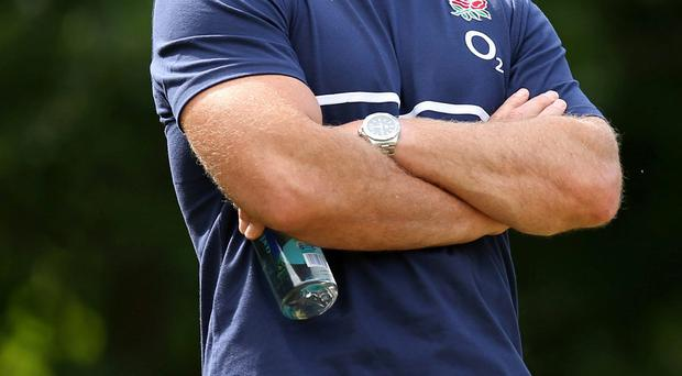 With the World Cup approaching, England head coach Stuart Lancaster has not yet decided whether to implement a curfew on his players