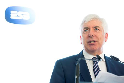 "Former Tánaiste Michael McDowell was ""chancing his arm"" when he said new media ownership guidelines should be imposed retrospectively, Communications Minister Alex White has said"