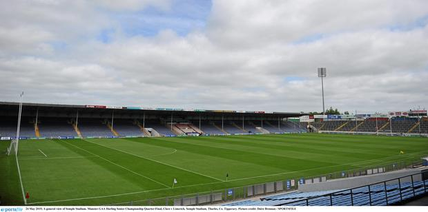 Semple Stadium will host a triple header this Saturday