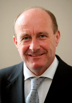 DIT's Tom Dunne will be a judge for the upcoming awards