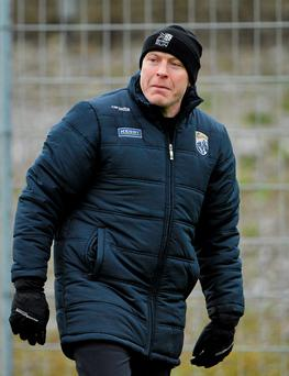 'Imagine the boost it would give a county like Tipperary having someone like Seamus Moynihan going there this week to help them analyse what they did right and wrong against Kerry'