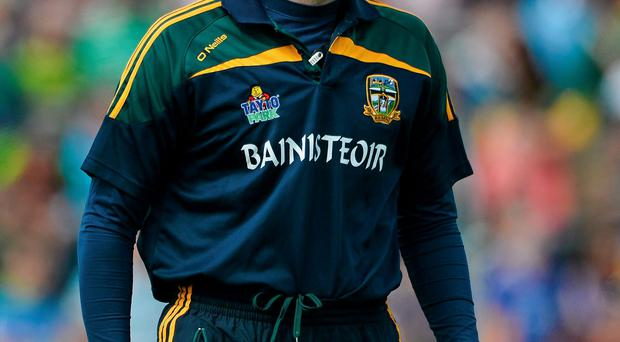 Meath manager Mick O'Dowd: 'Who are the favourites? That isn't really relevant to me anyway'