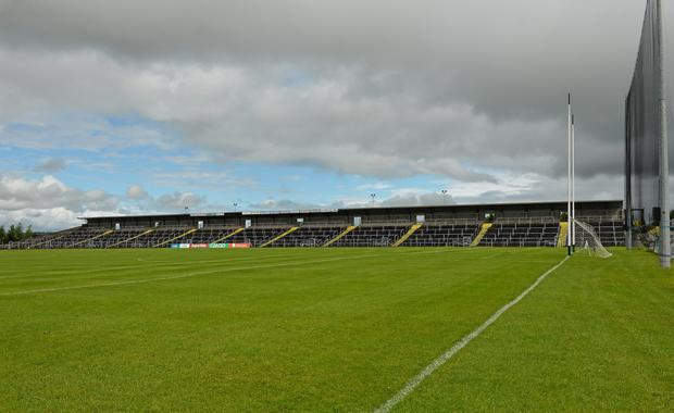 Dr Hyde Park in Roscommon has not been used for a provincial decider since 2012 after the Slattery Report reduced the capacity of the ground to 18,750