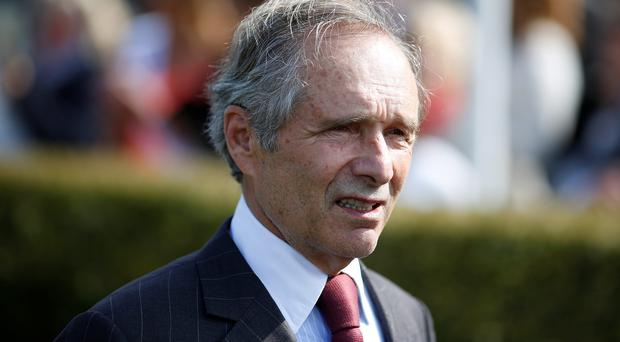 Trainer Andre Fabre