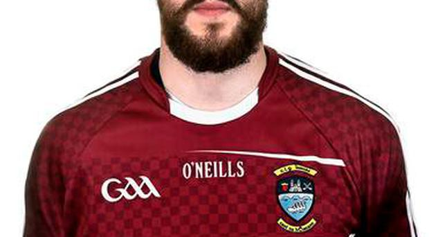 Westmeath have brought Lorcan Smyth in to their attack as manager Tom Cribbin named his team to face Meath in Sunday's Leinster SFC semi-final